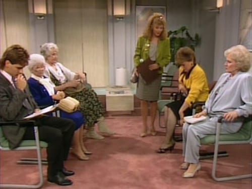 The Golden Girls: Season 5 – Episod The Accurate Conception