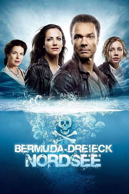 ساعة Bermuda-Dreieck Nordsee باللغة العربية
