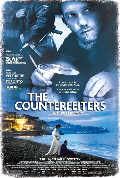 Download The Counterfeiters (2007) Movie Free Online