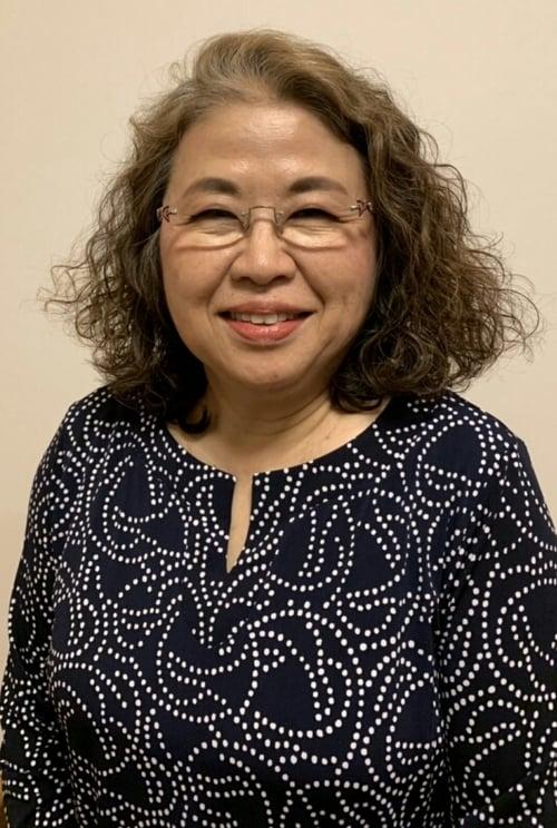 Yoshiko Okamoto