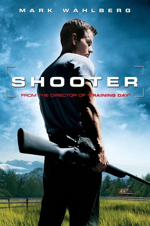 Streaming Shooter (2007) Best Quality Movie
