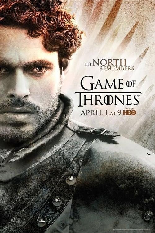 Game of Thrones - Season 6 - Episode 4: Book of the Stranger