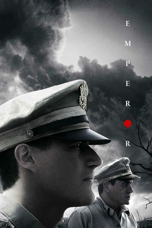 Download Emperor (2012) Full Movie
