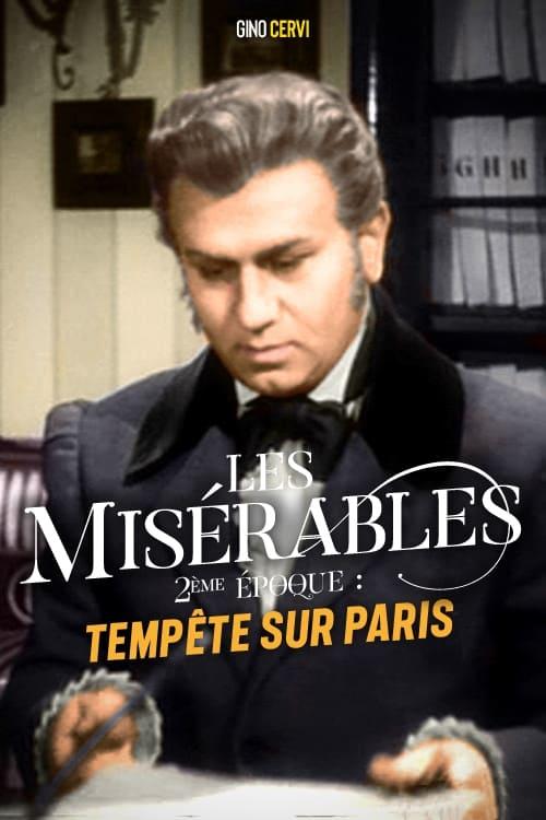 I Miserabili - Tempesta su Parigi (1948)