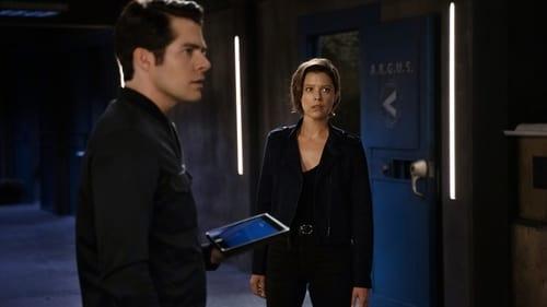 Assistir Arrow S08E07 – 8×07 – Dublado