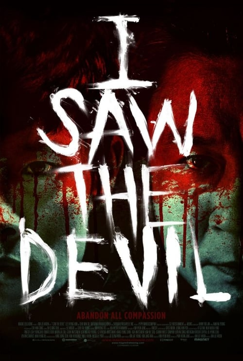 Streaming I Saw the Devil (2010) Best Quality Movie