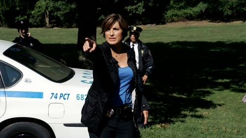Law & Order: Special Victims Unit: Season 9 – Épisode Blinded