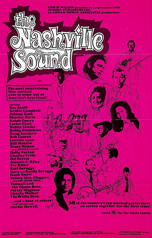The Nashville Sound (1970)