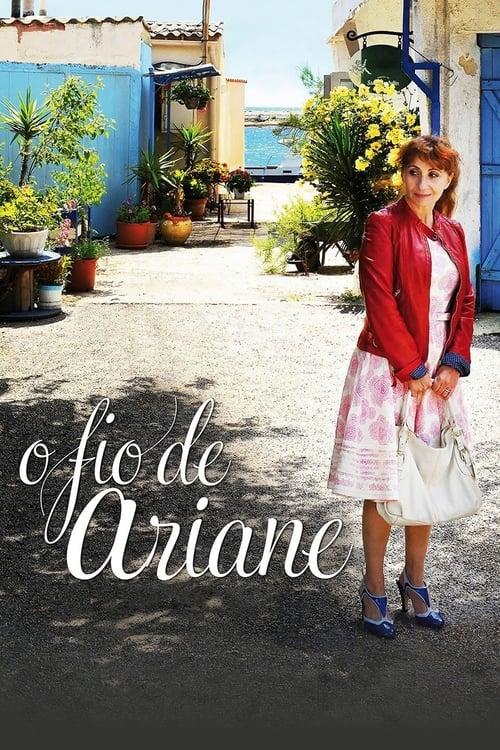 Image El cumpleaños de Ariane