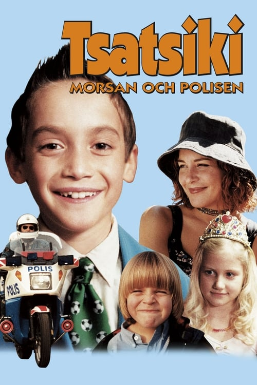 فيلم Tsatsiki, morsan och polisen على الانترنت
