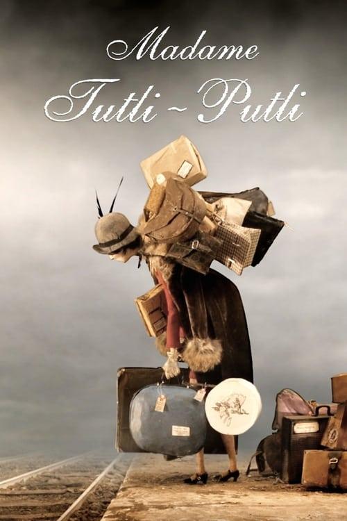Mira La Película Madame Tutli-Putli Doblada En Español
