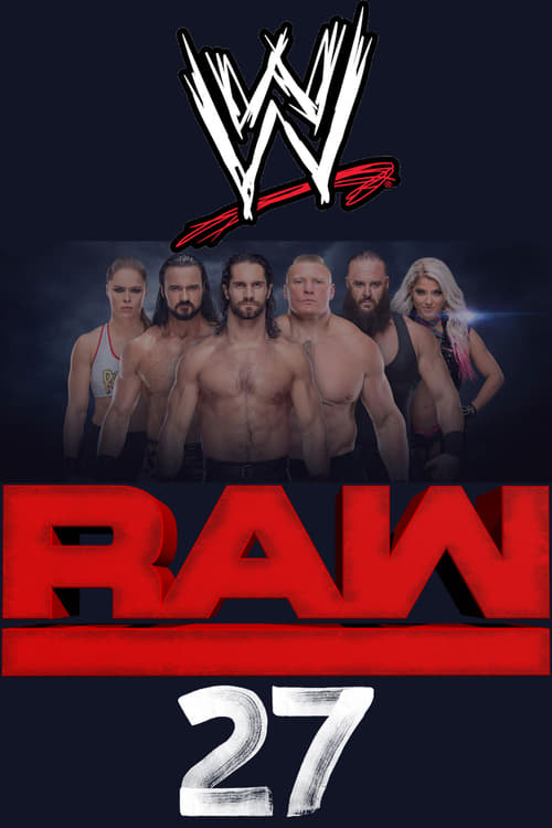 WWE Raw: Season 27