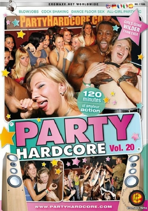Filme Party Hardcore 20 De Boa Qualidade