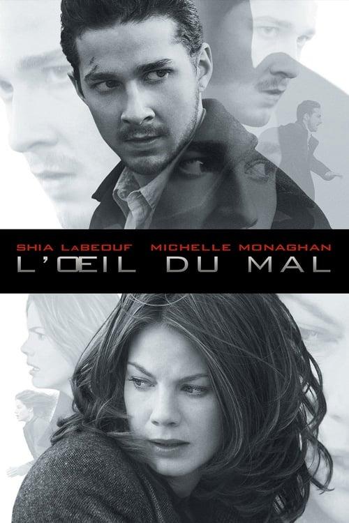 ➤ L'Œil du mal (2008) streaming film en français