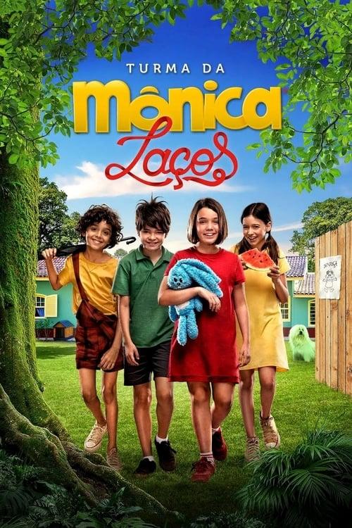 Turma da Mônica: Laços (2019)