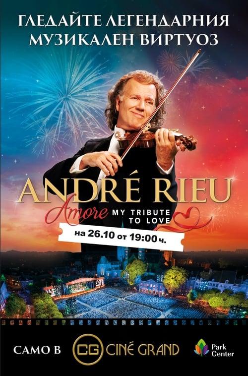 Assistir André Rieu's 2018 Maastricht Concert Online Grátis