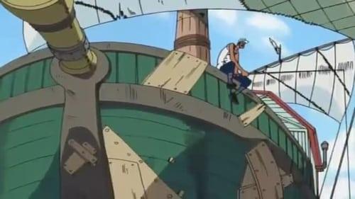 Assistir One Piece S01E45 – 1×45 – Dublado