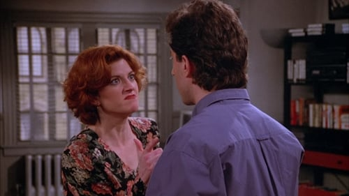 Seinfeld 1991 1080p Extended: Season 3 – Episode The Good Samaritan