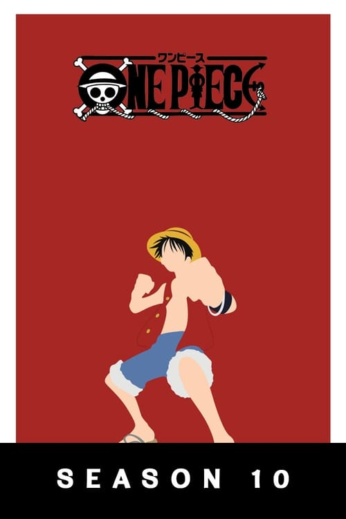 One Piece Season 10