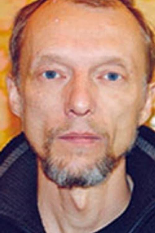 Vyacheslav Pavlyut