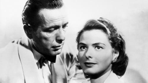 Casablanca (1942) Subtitle Indonesia