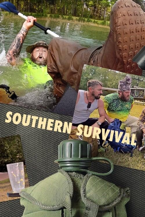 Poster von Southern Survival
