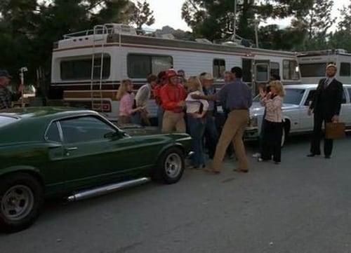 The Fall Guy 1982 720p Retail: Season 2 – Episode Strange Bedfellows