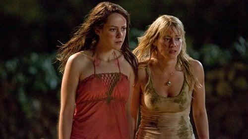 As Ruínas Torrent (2008) Dublado / Dual Áudio 5.1 BluRay 720p | 1080p FULL HD – Download