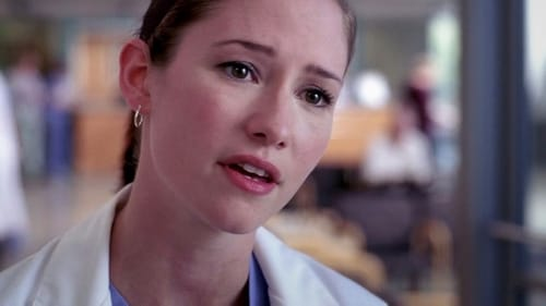Grey's Anatomy - Season 4 - Episode 8: Forever Young