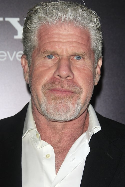 ➲ Ron Perlman Biographie et participations