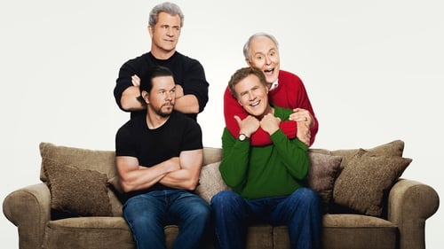Watch Daddy's Home 2 (2017) in English Online Free | 720p BrRip x264