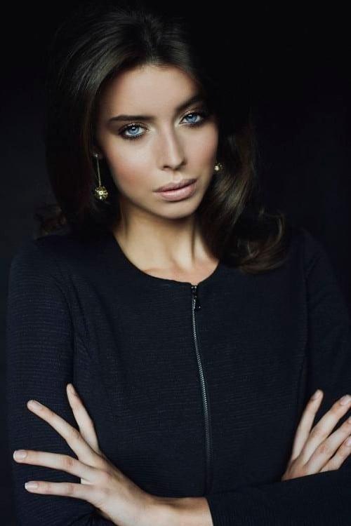Roxanna Dunlop
