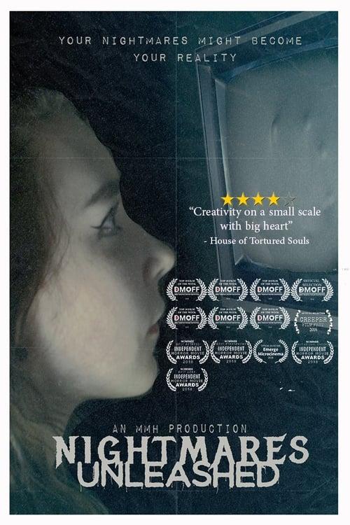 Filme Nightmares Unleashed Em Boa Qualidade Hd 1080p