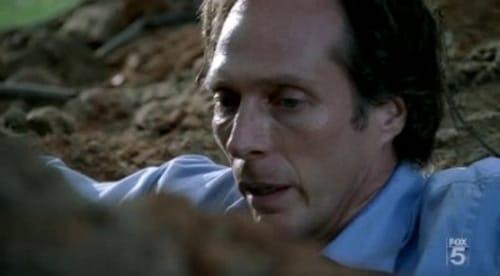 Prison Break - Season 2 - Episode 9: 9