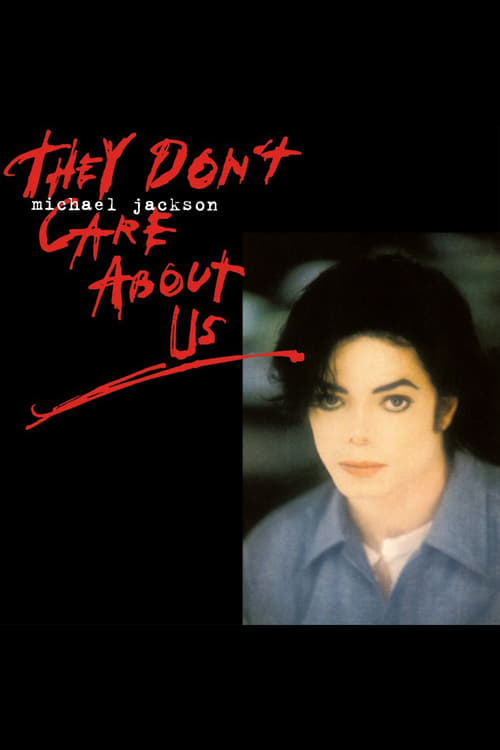 Michael Jackson - They Don't Care About Us (Prison Version) Online