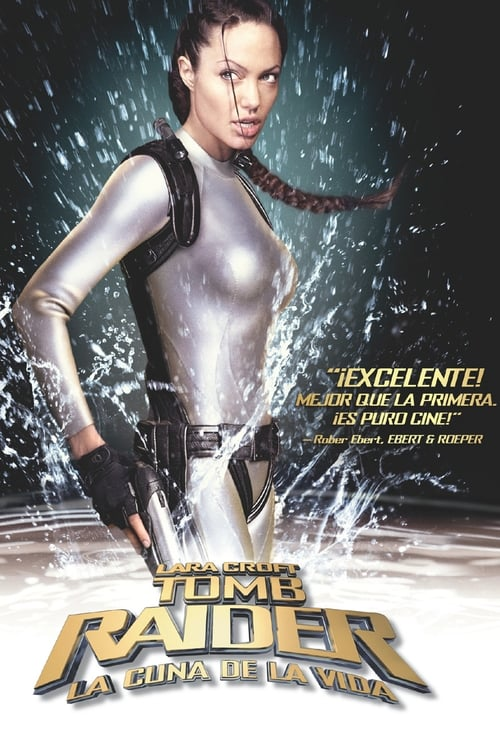 Lara Croft: Tomb Raider - The Cradle of Life Peliculas gratis