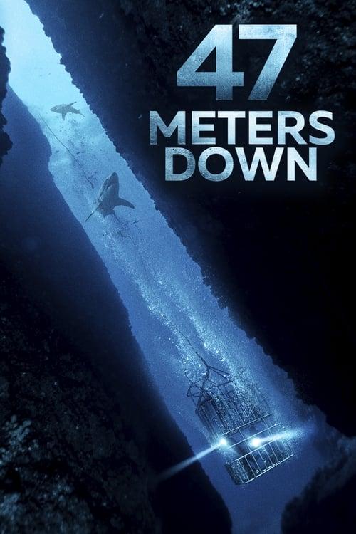 Poster von 47 Meters Down
