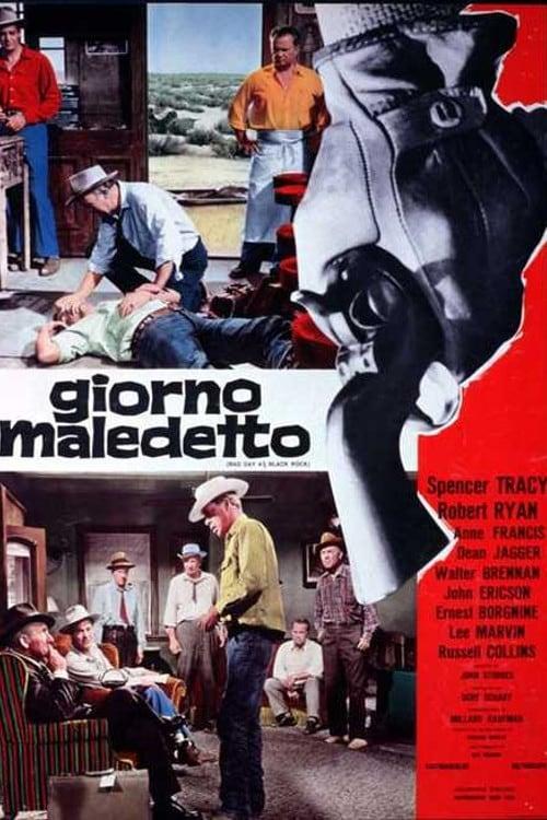 Giorno maledetto (1955)