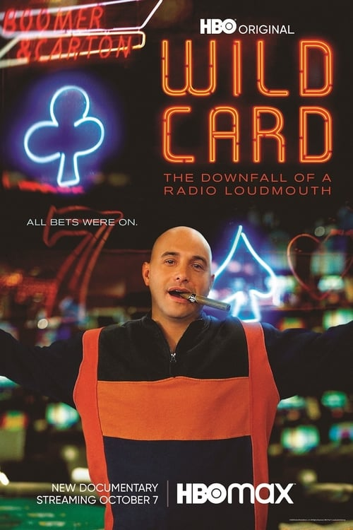 Wild Card: The Downfall of a Radio Loudmouth