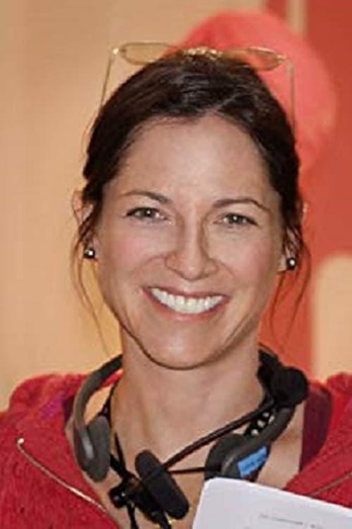 Nadine Van der Velde