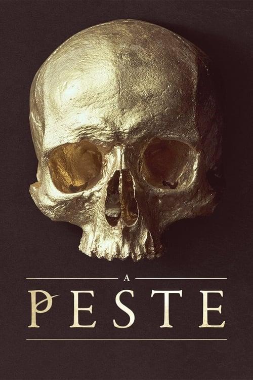 A Peste 1ª Temporada 2021 - Dual Áudio / Dublado WEB-DL 720p