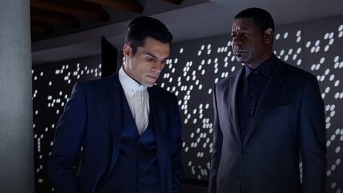 Watch Incorporated S1E03 Online