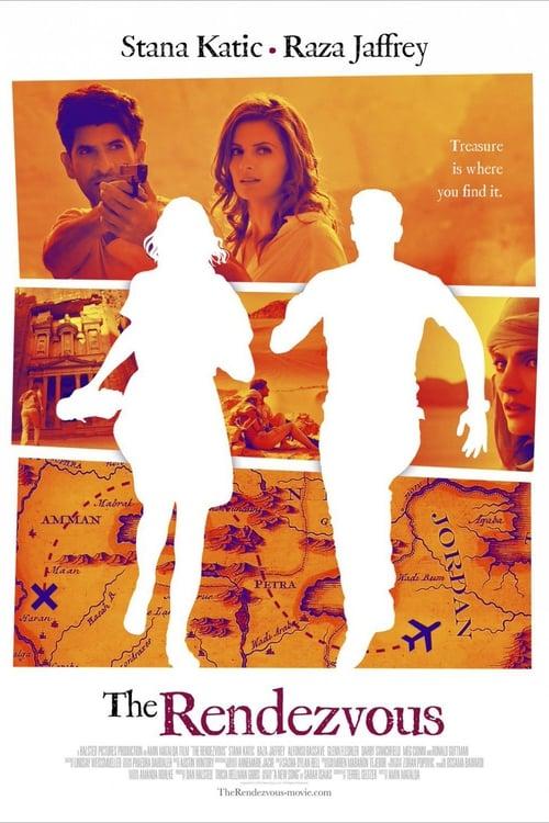 The Rendezvous (2016)