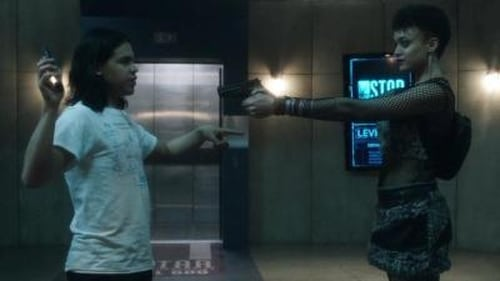 The Flash: Specials – Episode The Chronicles Of Cisco: Entry 0419 - Part 3