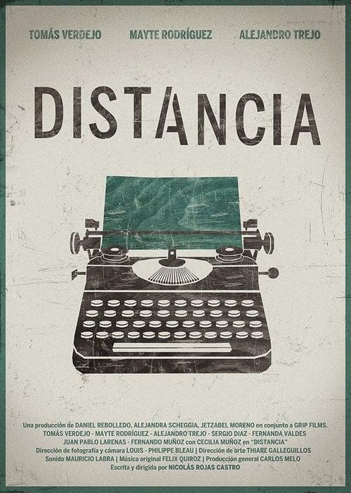 Distance (2015)
