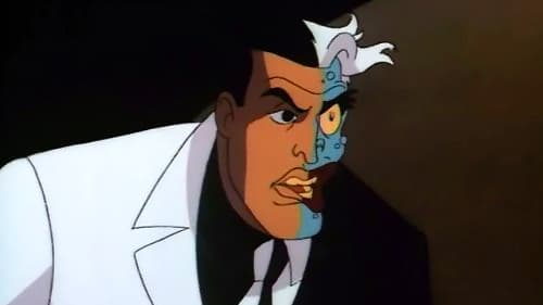 Batman: The Animated Series: Season 1 – Episod Two-Face (2)