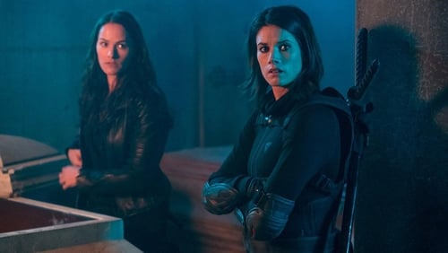 Van Helsing - Season 3 - Episode 2: Super Unknown