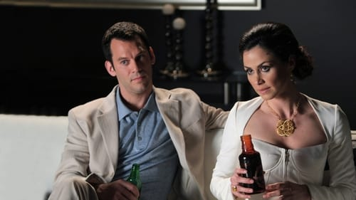 True Blood - Season 2 - Episode 6: Hard-Hearted Hannah