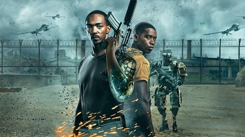Outside the Wire (2021) – || 480p || 720p || 1080p || – SonyKMovies
