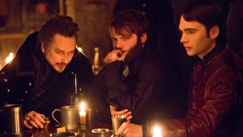 Watch Salem S3E03 Online